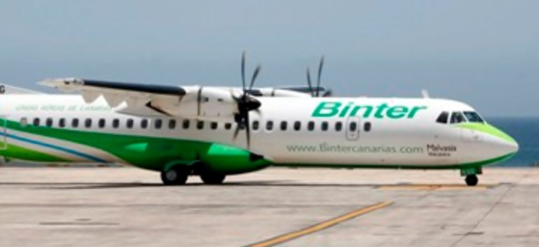 Canary Islands Increases Daily Inter-Island Flights to 40