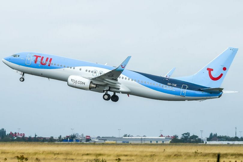 TUI Cover Holiday Costs for Customers Who Catch Coronavirus Abroad on Holiday